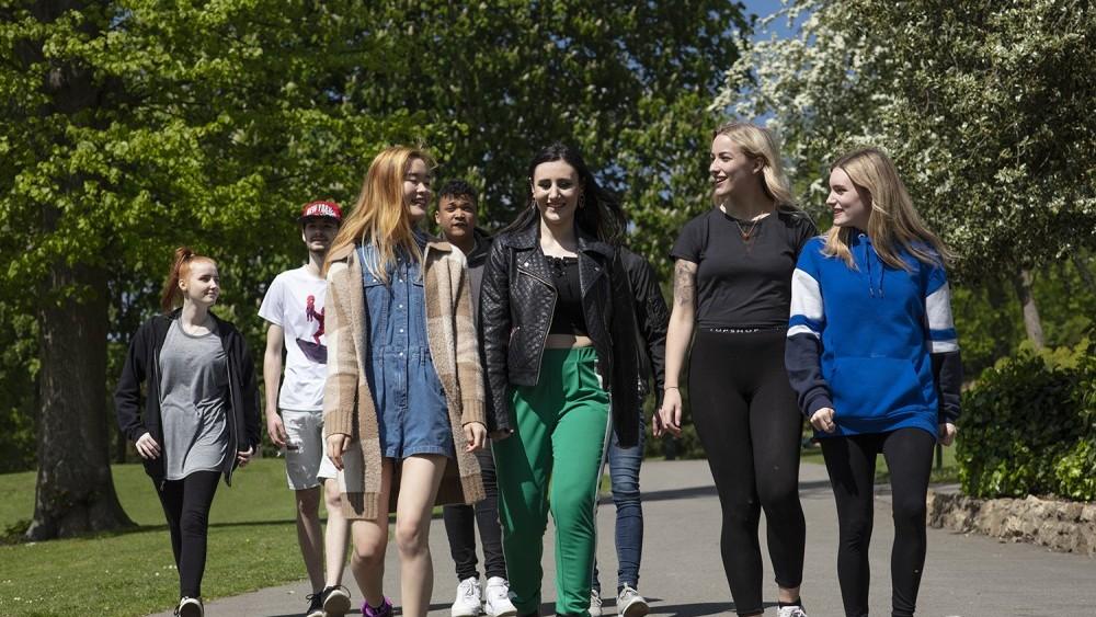 Gainsborough College