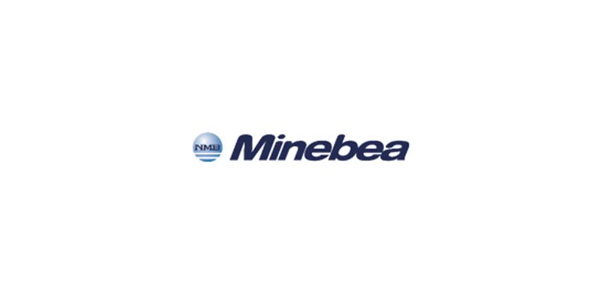 Andy White - NMB Minebea UK Ltd