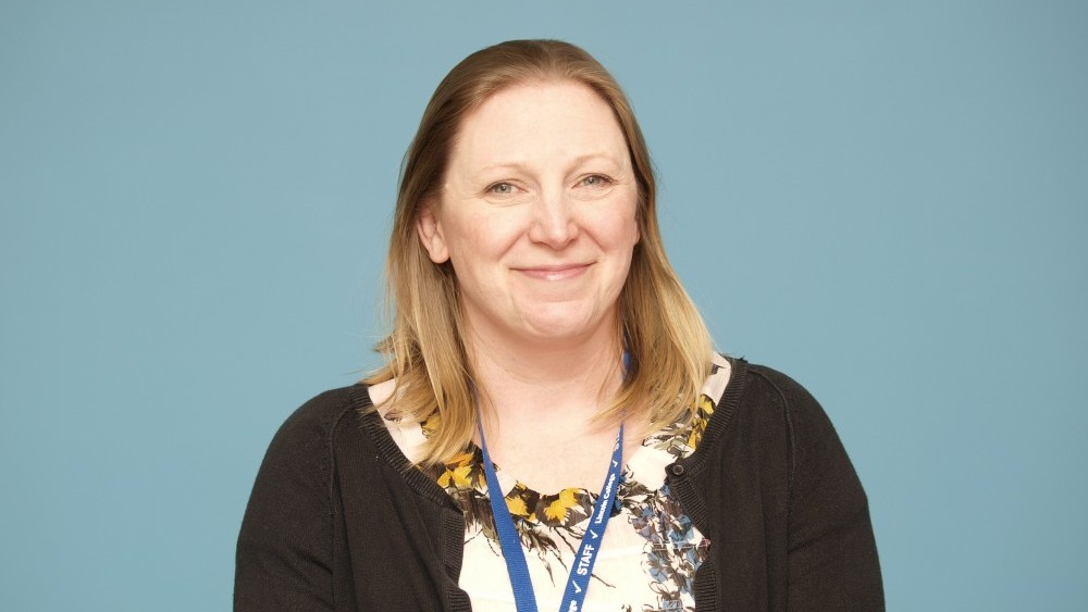 Support Staff Member - Philippa Bratby