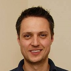Academic Staff Member - Simon Justice